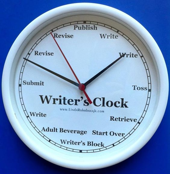 Writer Quotes | date and a finish date for each phase . Each phase of your writing ...