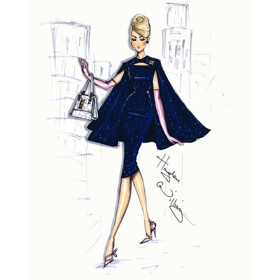 Stroll In The City: 'Caped Crusader' by Hayden Williams
