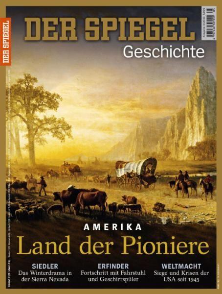 Der Spiegel Geschichte - Nr.5 2016
