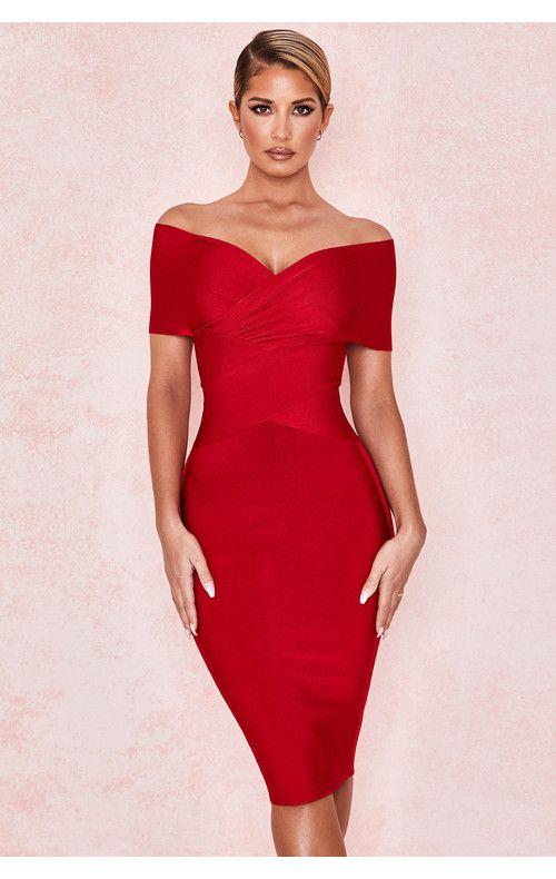 Women Ladies Celebrity Inspire Curve Hem Stretched Bodycon Party Mini Dress Top