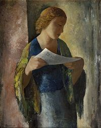 Singer by Tymon Niesiolowski