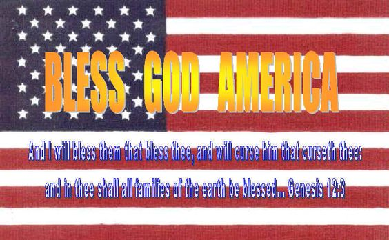 God in America | FREE 3D Text & Bar graphics, wallpaper, backgrounds, for Christian web ...