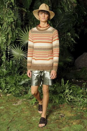 Scotch & Soda Ready To Wear Spring Summer 2017 New York