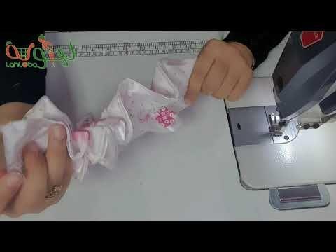 قطعه قماش هتترمى هنعمل فكره للبنات متخطرش على بالك وتنفع مشروع مربح جدا توكه كيوت Youtube Ted Baker Icon Bag Sewing Tote Bag