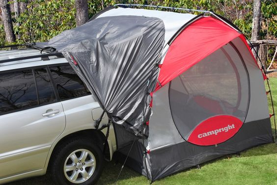 Rightline Gear Truck Bed Tents Camping Is Intense