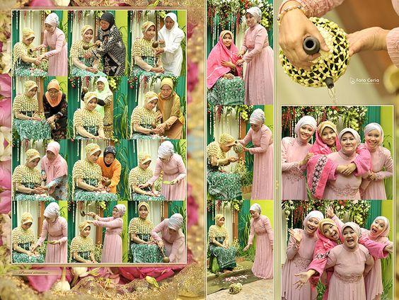 Beberapa prosesi Upacara Adat Siraman mempelai wanita ^^ .  Phone & WhatsApp: 0857 0111 1819 . #FOLLOW Twitter, LINE, Instagram: @fotoceria . PIN BB: 7 d 1 1 8 b 8 a . Facebook: Foto Ceria . Website: www.fotoceria.com  . follow #twitter #line #instagram #fotoceria  #couple #wedding #pernikahan #perkawinan #menikah #pengantin  #fotografer #weddingphotographer #Yogyakarta #Jogja #love #happy #romantic #smile #ceria #kolaseeditalbum #kolase #album #upacaraadat #siraman #CeriaLovers #SharePict
