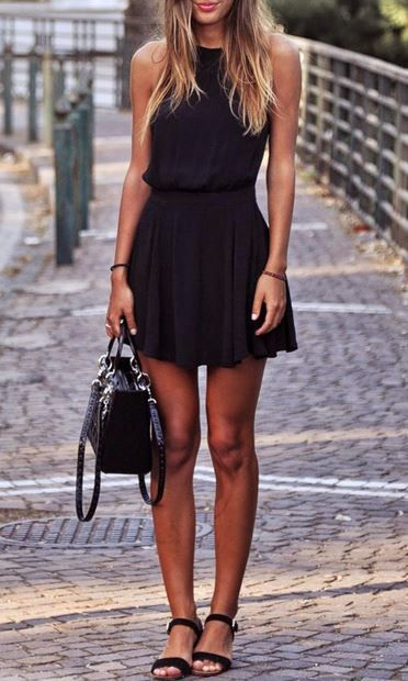 Perfect outfit for a day spent in the city! Discover and share your fashion…