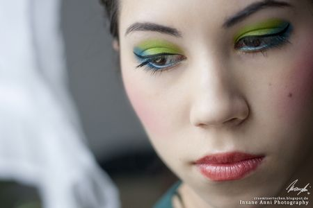 Even when it snows, the flower sprouts. http://www.makeupbee.com/look.php?look_id=78797