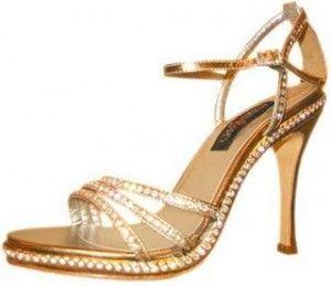 Tricotando com Sil Verciano: Sandálias!
