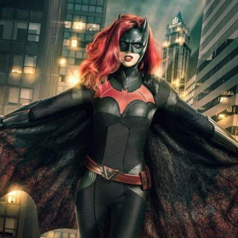 Nostalgia Is Making Its Way To The Cw With Nancy Drew 2 Other New Shows Batwoman Superhero Ruby Rose