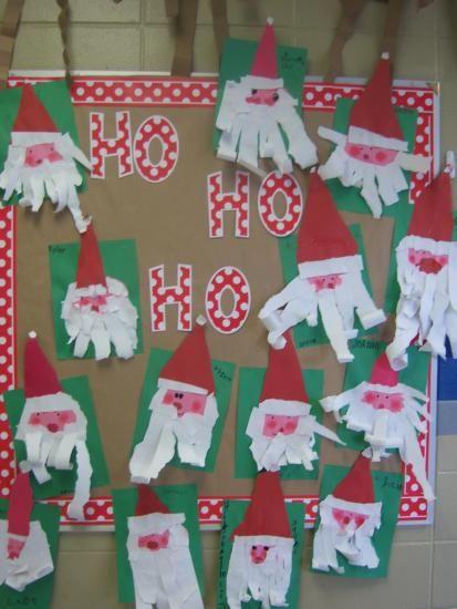 Decorating Ideas > Chalk Talk A Kindergarten Blog Reindeer Fun  ~ 065738_Christmas Decorating Ideas For Kindergarten