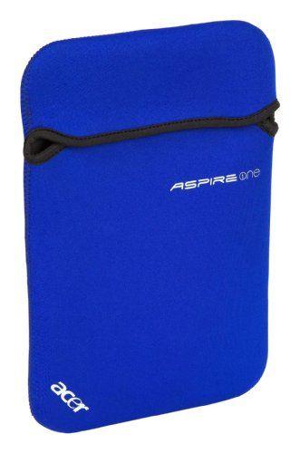Acer Notebook Neopren Schutzhülle 25,7cm (10,1 Zoll) für Aspire One  NB SLEEVE  Schutzhülle Farbe: schwarz Geeignet für: Notebook Verschluss: überlappend       Klicken Sie hier, um herauszufinden, wo dieses beste Auswahl auf Acer Notebook Neopren Schutzhülle 25,7cm (10,1 Zoll) für Aspire...