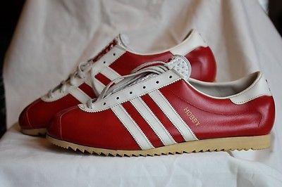 scarpe adidas vintage rare