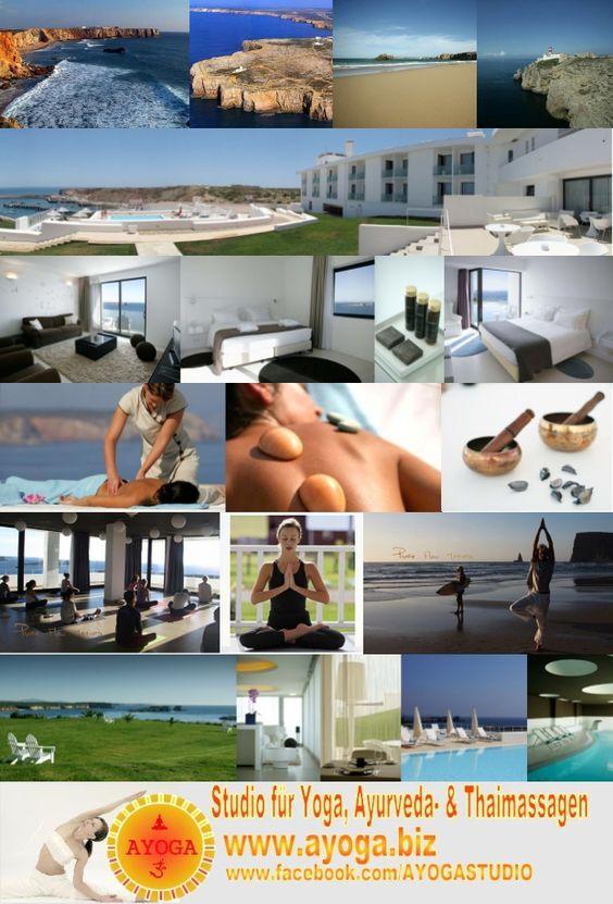 Impressionen des Hotels und Umgebung