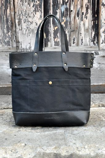 TM1985+ALTER FOLD OVER TOTE - TM1023A | ALTER