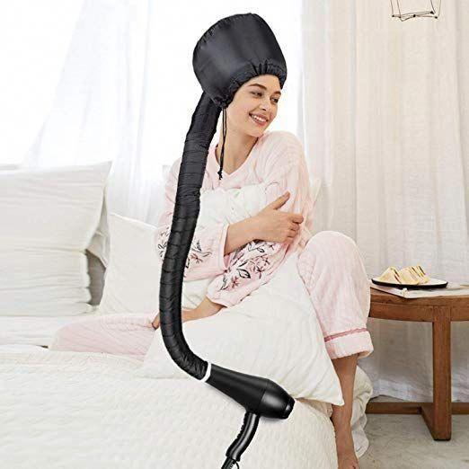 Hair Steamer And Dryer Combo Hair Steamer Straightener For