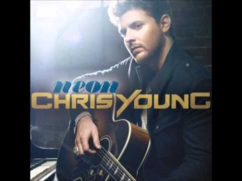 She's Got This Thing About Her - Chris Young