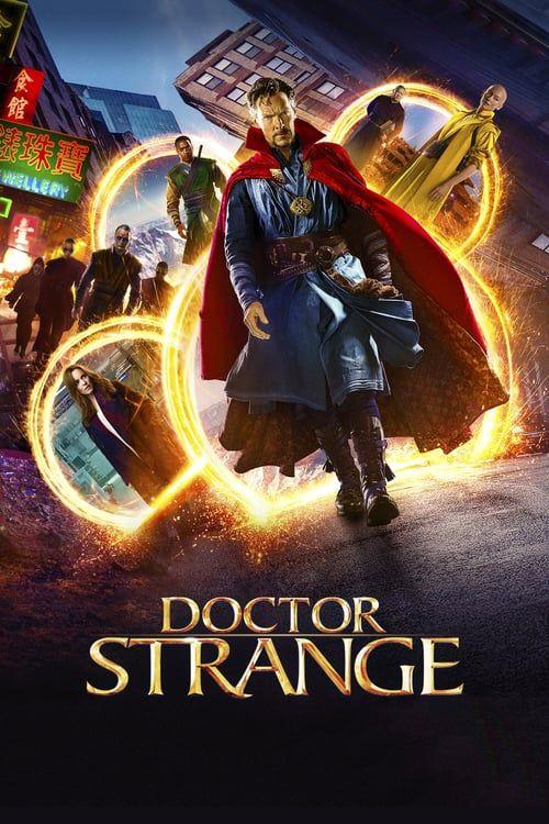 watch doctor strange online free 123