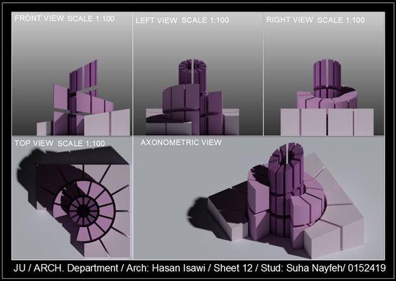 Suha Nayfehالرسم المعماري بالحاسوب/ computer architectural drawing: