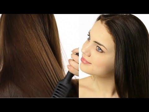 تطويل الشعر وملئ الفراغات وترطيب الشعر الجاف و الهايش بروتين طبيعي