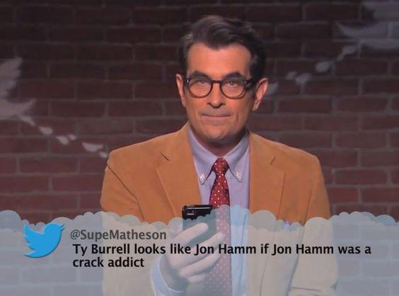 Jimmy Kimmel online