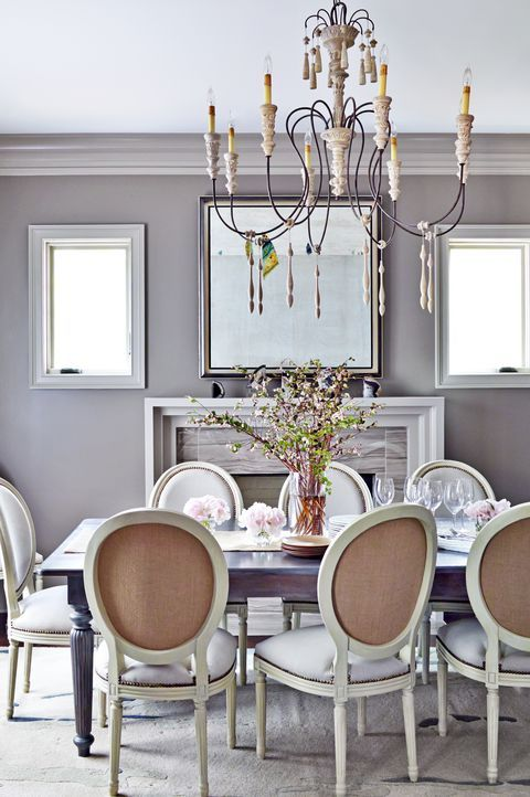 The Most Popular Paint Color The Year You Were Born Mauve Living