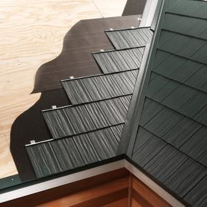 I like this roofing!!! Good information about metal roofing and DIY