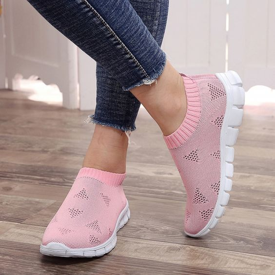51 Casual Comfort Shoes To Inspire shoes womenshoes footwear shoestrends