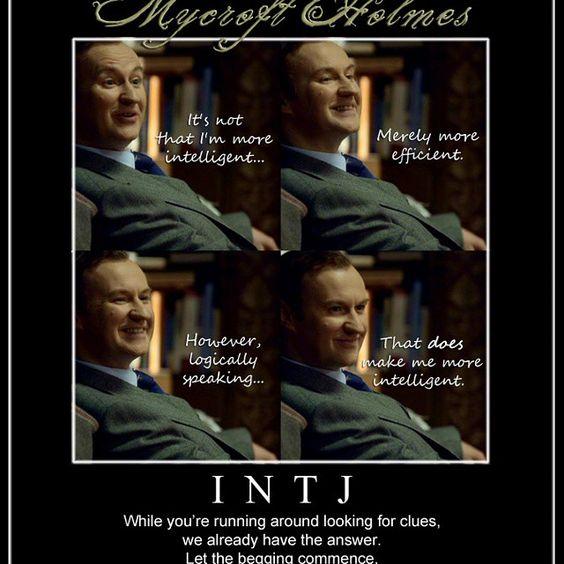 #INTJ