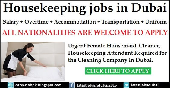 cleaning company jobs