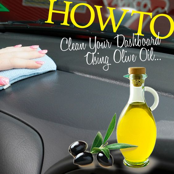 clean your car dashboard with olive oil coupon code nicesup123 gets 25 off at www provestra. Black Bedroom Furniture Sets. Home Design Ideas