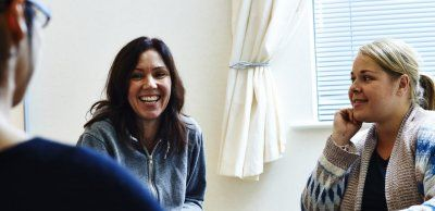 Counselling in Training Placements, Yorkshire | Relate