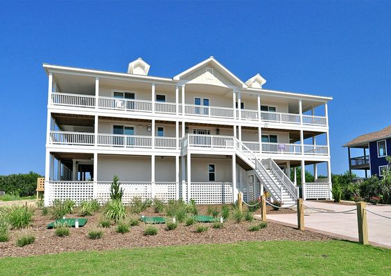 angel 39 s envy j11033 is an outer banks oceanfront vacation rental in whalehead corolla nc that