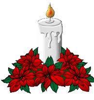 velas de natal - Pesquisa Google