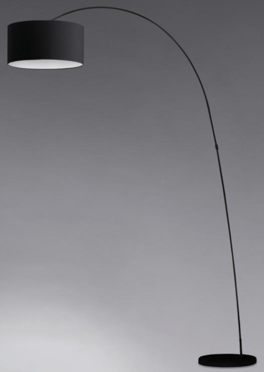 Oltre 25 fantastiche idee su Lampade da terra ad arco moderne su ...