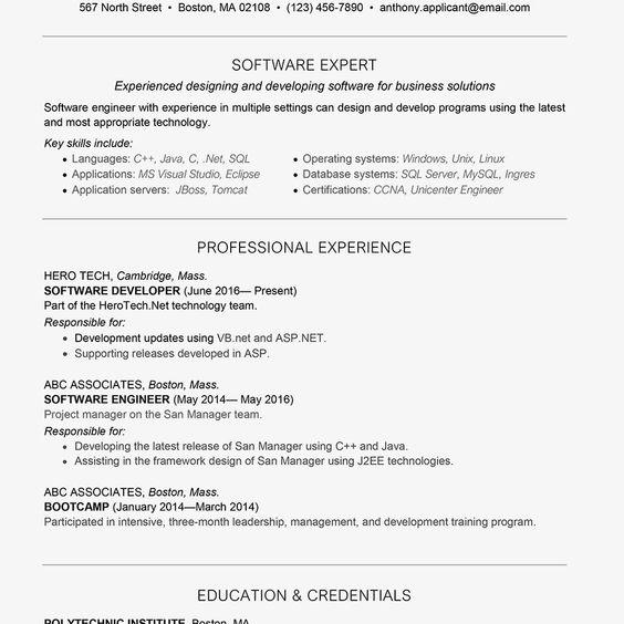 Net Full Stack Developer Resume Awesome Net Developer Resume Sample For Experienced Templates 724 Resume Examples Job Resume Examples Resume