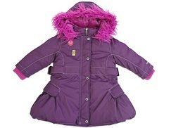 Deux Par Deux Winter Hot Couture Jacket at www.montkid.com