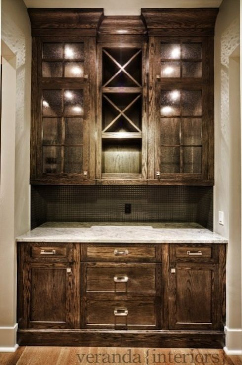 Veranda Interiors Pantry And Stains On Pinterest