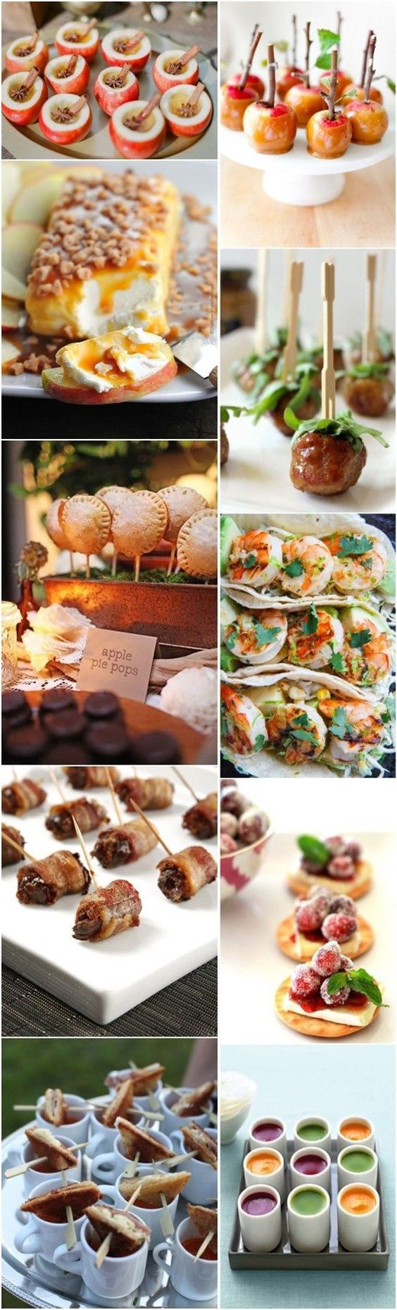 DIY Edible Autumn Wedding Favours | See more ideas about Wedding ...