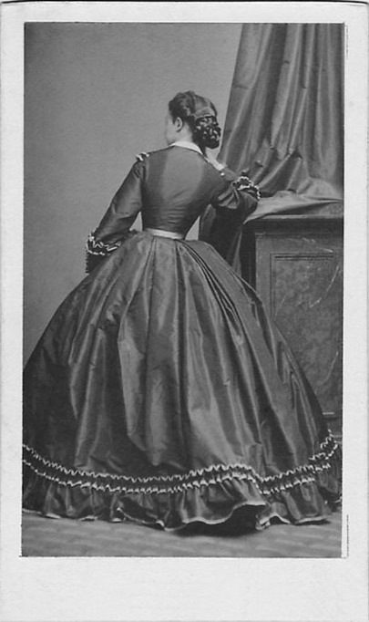 1860s: