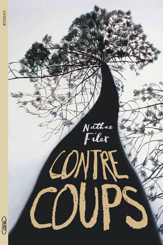 « Contrecoups », de Nathan Filer (Michel Lafon)