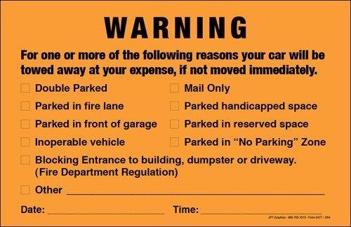 Parking Violation Notice Template Free Download Templates Free Download Template Free Templates