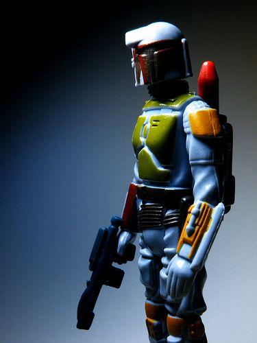 Star Wars Action Figures: