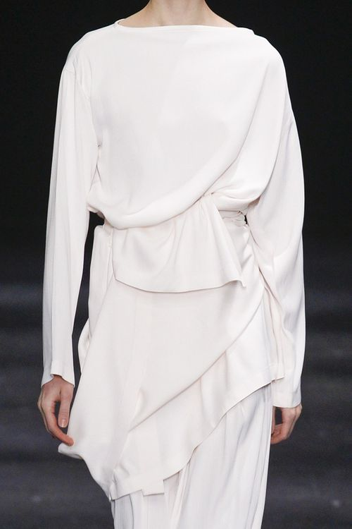 Ann Demeulemeester - Collection Automne Hiver 2014/2015