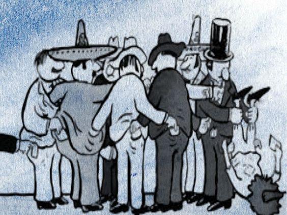 Corrupción política: