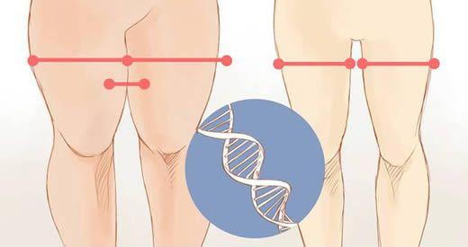 5 consigli per eliminare il grasso dalle cosce