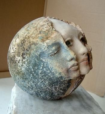 Maria-Luise Bodirsky....2005....Metamorphose,,,,: