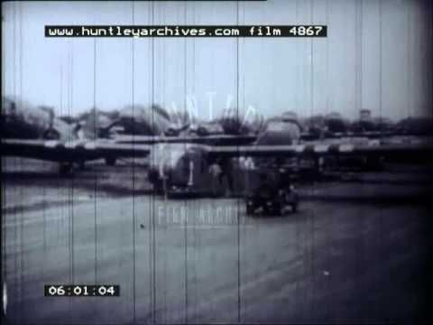 d day landings on youtube