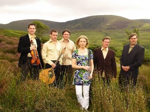 Danu brings Irish music to the Rialto Theater Center - Loveland Reporter-Herald: