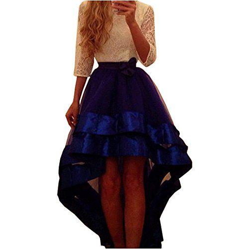 Partiss Damen Frauen Klassischer Kleider Art-Nachtklub Explosion Modelle Spitze-Huelsen-runder Ansatz-Blau Kleid,Chinese L,Aspicture Partiss http://www.amazon.de/dp/B00YGHLL1A/ref=cm_sw_r_pi_dp_jDdAvb0RXR3WG